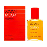 Jovan Musk by Coty Deo Colognia Pour