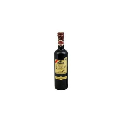 Mazzetti LOriginale Balsamic Vinegar, 16. 9 oz, - Pack of 12