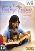 Zoo Games Story Hour Fairy Tales