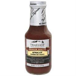 Traeger Grill Apricot BBQ Sauce