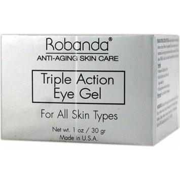 Robanda Triple Action Eye Gel, 1