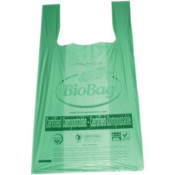 Biobag Case of 500