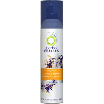 Herbal Essences Body Envy Volumizing Hair Mousse 6.8 Oz
