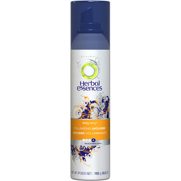 Herbal Essences Body Envy Volumizing Hair Mousse 6.8 Oz