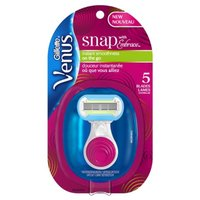 Gillette Venus Snap with Embrace Women's Razor