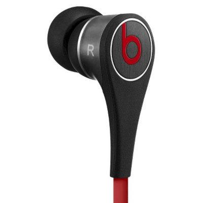 BEATS by Dr. Dre Beats Tour 2.0 - Black