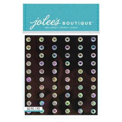 EK Success Jolee's Bling Gems Stickers