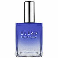 CLEAN Cotton T-Shirt 2.14 oz Eau de Parfum Spray