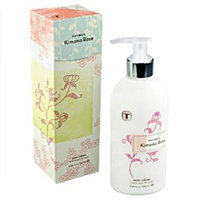 Thymes Kimono Rose Body Lotion - 2 oz.