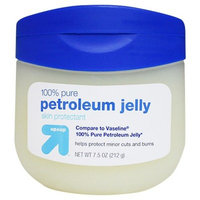 100% Pure Petroleum Jelly 7.5 oz - up & up™