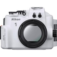 Nikon WP-N3 Waterproof Case for J4 & S2 Digital Cameras