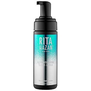 Rita Hazan Ultimate Shine Gloss Clear 5 oz