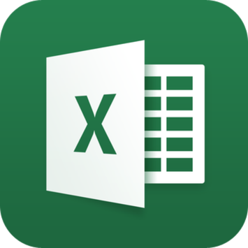Microsoft Corporation Microsoft Excel for iPad