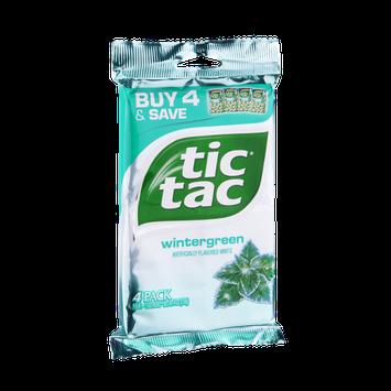 Tic Tac Mints Wintergreen