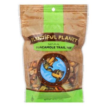 Plentiful Planet Trail Mix Guacamole Bag (Pack Of 6)