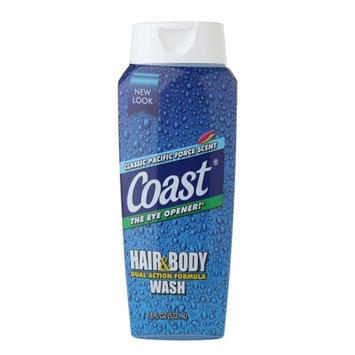 Coast Hair & Body Wash