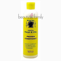 Jamaican Mango & Lime Jamaican Mango and Lime Protein Conditioner, 16 Ounce