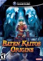 Monolith Productions Baten Kaitos Origins