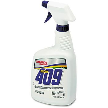 Clorox 35306EA Formula 409 Cleaner/Degreaser  32oz Trigger Spray Bottle