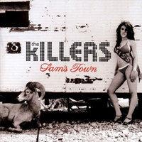 Island The Killers ~ Sam's Town (used)