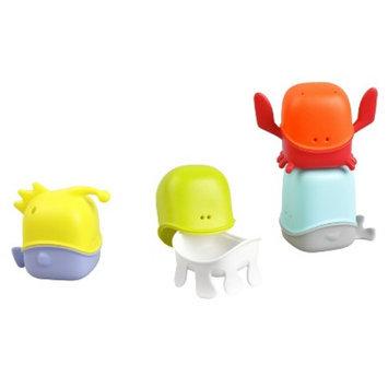 Boon Creature Cups Bath Toys
