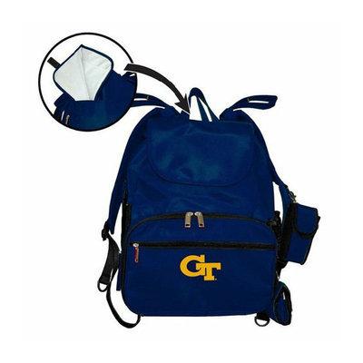 Fan Creations Collegiate Backpack Diaper Bag