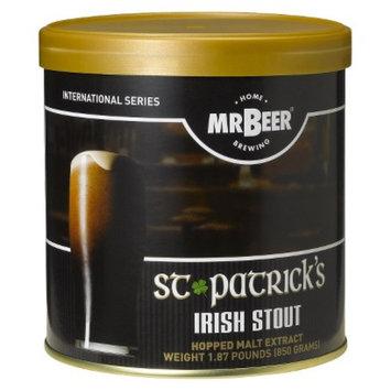Mr. Beer St Patricks Irish Stout
