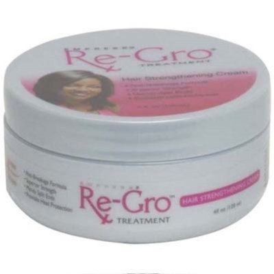 Empress Re-Gro Hair Strengthening Cream 4 fl oz.