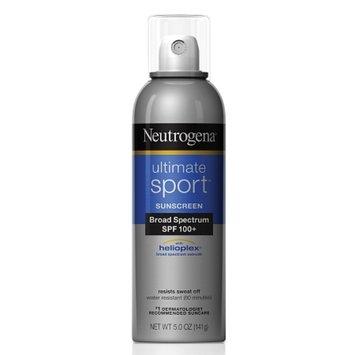 Neutrogena Ultimate Sport Sunblock Spray