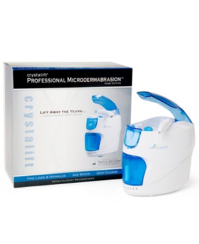 Crystal Lift Crystalift Professional Microdermabrasion Home Edition