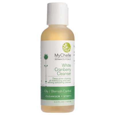 MyChelle White Cranberry Cleanser Acne/Oily Skin