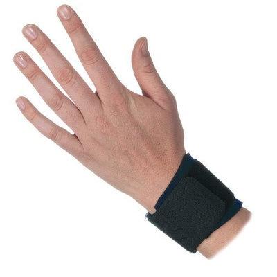Trainers Choice Trainer's Choice Carpal Wrist Lock, Black, Small