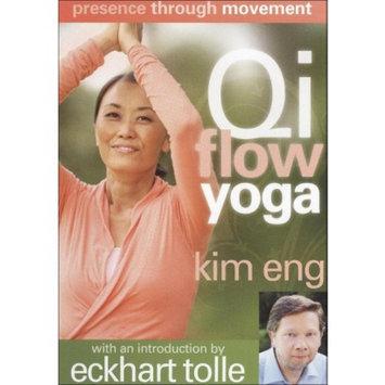 Sounds True Video Kim Eng: Presence Through Movement: Qi Flow Yoga