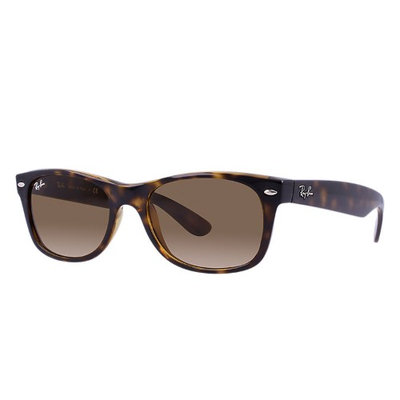 Ray Ban Sunglasses Small Wayfarer Tortoiseshell.