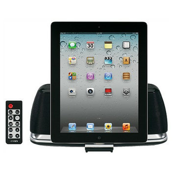 Jensen Universal Docking Digital Music System for iPad
