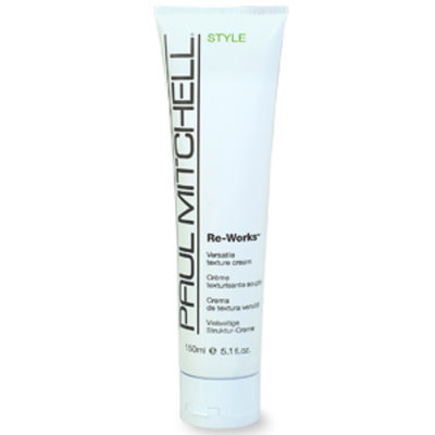 Paul Mitchell Re-Works Versatile Texture Cream