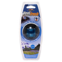Auto Expressions Vent Fresh Car Freshener - Outdoor Breeze