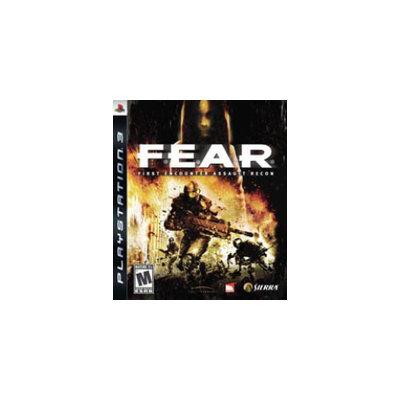 Sierra F.E.A.R.: First Encounter Assault Recon