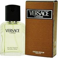 Versace L'homme By Versace For Men. Eau De Toilette Spray 1 Ounces