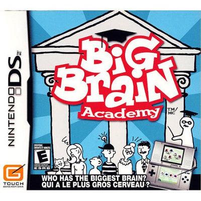 Big Brain Academy for Nintendo DS