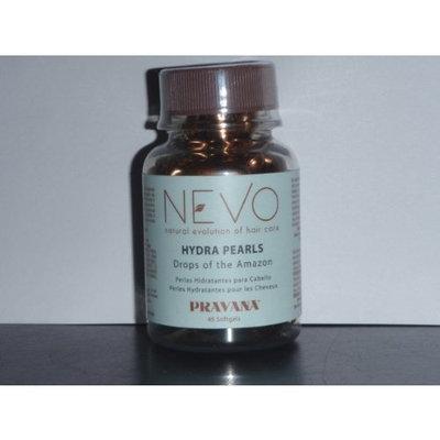 NEVO Hydra Pearls By Pravana Drops of the Amazon 45 Softgels
