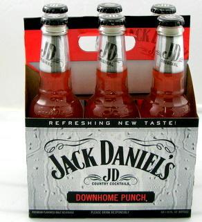 Jack Daniels Downhome Punch