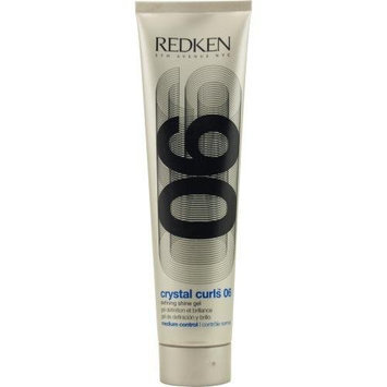 Redken Crystal Curls 06 Defining Shine Gel