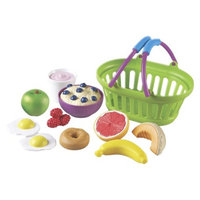 Learning Resources New Sprouts Healthy Breakfast Set