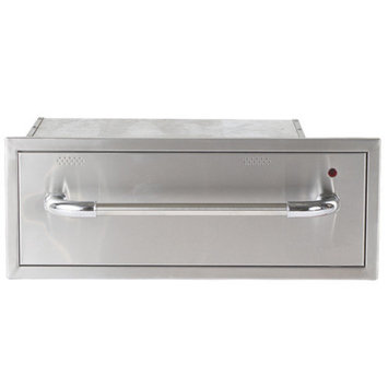 Bull Outdoor Products Warming Drawer