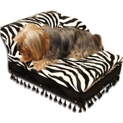 Fantasy Furniture Mini Chaise Pet Bed
