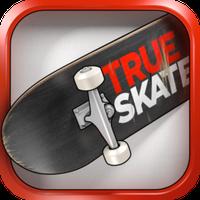 True Axis True Skate