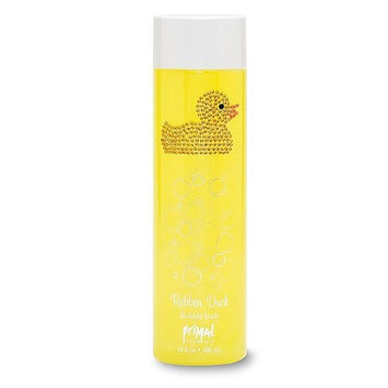 Primal Elements, Rubber Duck, Bubble Bath, 10-Ounce