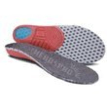 Earth Therapeutics Insoles, Airwalk Comfort Support Insoles, Large 1 Pair