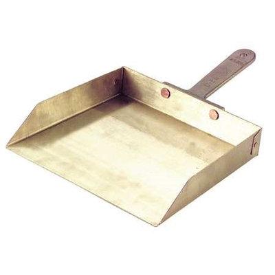 AMPCO D50, Hand Held Dust Pan, 9 In. W, 12 In. L